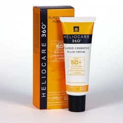 Heliocare 360º Fluid Cream SPF 50+ 50 ml