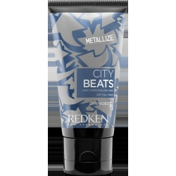 REDKEN CITY BEATS Metallize 85 ml