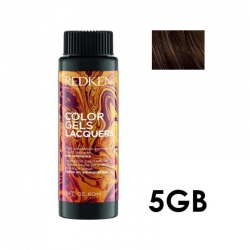 REDKEN Color Gels Lacquers Coloración Permanente Color 5GB Trufle 5.31 60 ml