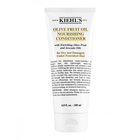 Kiehl's Olive Fruit Oil Nourishing Conditioner 200 ml