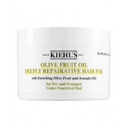 Kiehl's Olive Fruit Oil Deeply Repairative Hair Mask 250 ml