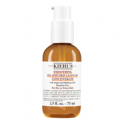 Kiehl's Smoothing Oil-Infused Leave-In Concentrate 75 ml