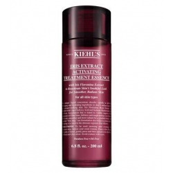 Kiehl's Iris Extract Activating Essence Treatment 200 ml