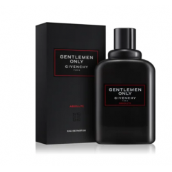 GIVENCHY Gentlemen Only Absolute Eau de Parfum 100 ml