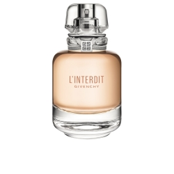 GIVENCHY L'INTERDIT Eau de Toilette Spray TESTER 80 ml