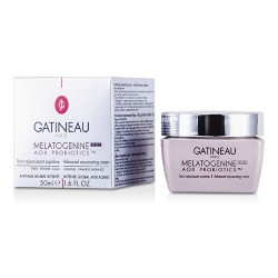 GATINEAU Melatogenine Plus Aox Probiotics Crema Global Anti Edad Intensa 50 ml