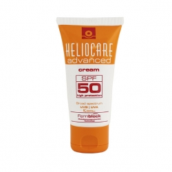 HELIOCARE Advanced Crema SPF 50 Protección Alta 50 ml
