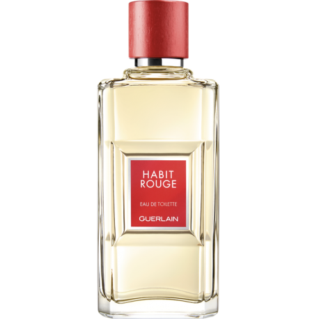 GUERLAIN Habit Rouge Eau de Toilette Spray 50 ml
