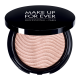 Make Up For Ever Pro Light Fusion 01 Golden Pink