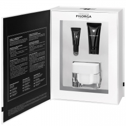 FILORGA Cofre Absolute Rejuvenation Skin Absolute día 50 ml + Hand Absolute 15 ml + Eyes Absolute 4 ml