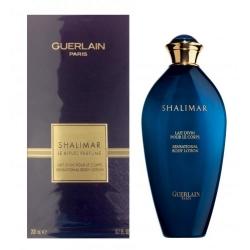 GUERLAIN Shalimar Le Rituel Parfumé Lait Divine Pour le Corps 200 ml