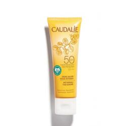 CAUDALIE Crema Solar Facial SPF 50 Antiarrugas 50 ml