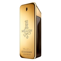 Paco Rabane One Million Eau de Toilette 200 ml