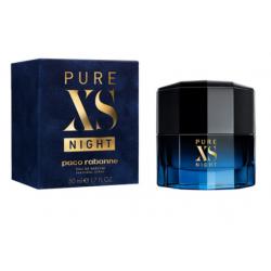 Paco Rabanne Pure XS NIGHT Eau de Parfum Vap. 50 ml