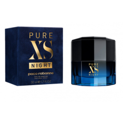 Paco Rabanne Pure XS NIGHT Eau de Parfum Vap. 80 ml