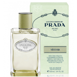 PRADA Les Infusions de Prada VÉTIVER Eau de Parfum Unisex 100 ml