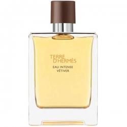 HERMÈS Terre d'Hermès Eau Intense Vétiver Eau de Parfum Vaporizador 100 ml