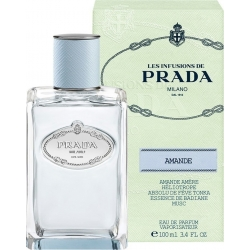 PRADA Les Infusions de Prada AMANDE Eau de Parfum 100 ml