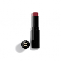 CHANEL Les Beiges Baume À Lèbres Belle Mine Lip Balm INTENSE