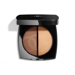 CHANEL Duo Bronze Et Lumiere MEDIUM Edición Limitada