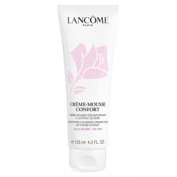 Lancôme Crème-Mousse Confort Espuma Limpiadora Pieles Secas 125 ml