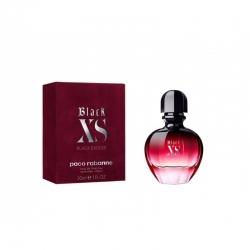 Paco Rabanne Black XS Eau de Parfum Vaporizador 30 ml