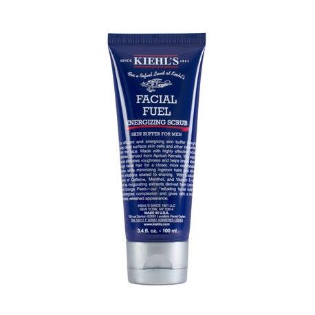 Kiehl's Facial Fuel Energizing Scrub Exfoliante facial 100 ml