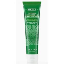 Kiehl's Cannabis Sativa Seed Oil Herbal Cleanser 150 ml