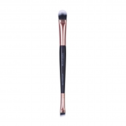 Brush Works Double Ended Eye Brush Duo