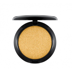 MAC Dazzle Highlighter Poudre Lumiere Dazzle Gold