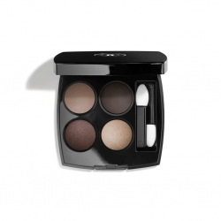 CHANEL Les 4 Ombres 322 Blurry Grey
