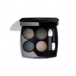 CHANEL Les 4 Ombres 324 Blurry Blue