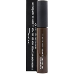 MAC Pro Longwear Waterproof Brow Set Bold Brunette