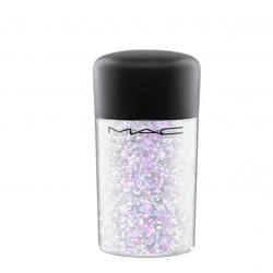 MAC Glitter Brillants Iridescent White