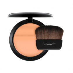 MAC Studio Waterweight Powder Pressed Medium Dark