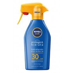 NIVEA Sun Protege & Hidrata Spray Solar Spf 30 300 ml