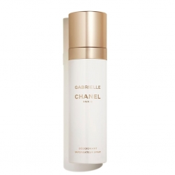 CHANEL Gabrielle Déodorant Vaporisateur Spray 100 ml