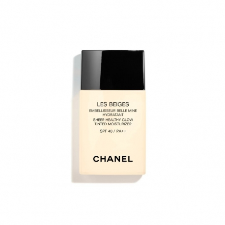CHANEL Embellisseur Belle Mine Hydratant Spf 30 Light Deep