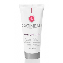 GATINEAU Defi Lift 3D Gel Cuello y Escote 15 ml