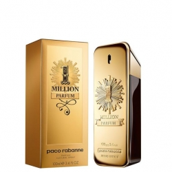 Paco Rabane One Million Eau de Parfum 100 ml