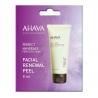 AHAVA Mascarilla Facial Exfoliante Regenerador Monodosis 8 ml
