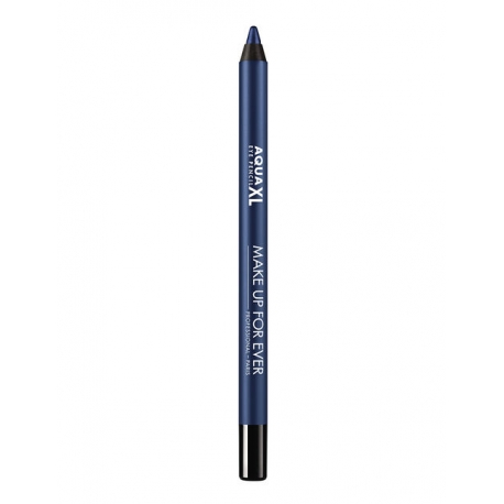 MAKE UP FOREVER Aqua XL Eye Pencil Waterproof S-21 Night Blue Satiné