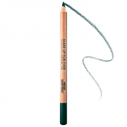 Make Up For Ever Artist Color Pencil Lápiz Multiusos 300 Absolute Esmerald