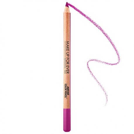 Make Up For Ever Artist Color Pencil Lápiz Multiusos 900 All Over Magenta