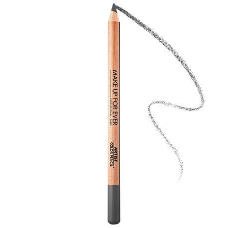 Make Up For Ever Artist Color Pencil Lápiz Multiusos 102 All Over Grey