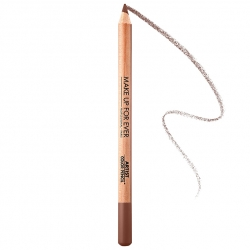 Make Up For Ever Artist Color Pencil Lápiz Multiusos 508 Total Taupe