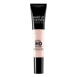 Make Up For Ever Ultra HD Soft Light Iluminador 20 Champagne Pink