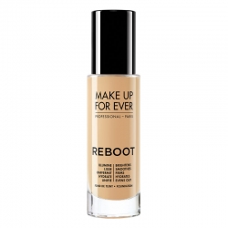 Make Up For Ever REBOOT Base de Maquillaje Multi-Activa Y242 Vainille Claire