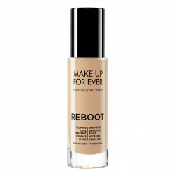 Make Up For Ever REBOOT Base de Maquillaje Multi-Activa Y244 Sable Neutre