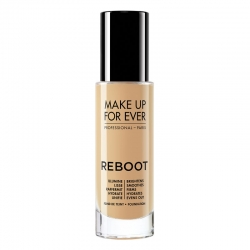 Make Up For Ever REBOOT Base de Maquillaje Multi-Activa Y255 Beige Sable